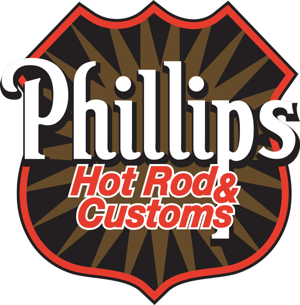 Phillips Hot Rod